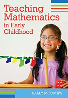 Teaching Mathematics in Early Childhood