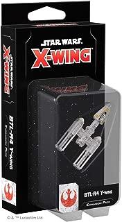 X-Wing Second Edition: BTL-A4 Y-Wing