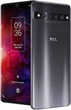 """TCL 10 Pro Unlocked Android Smartphone with 6.47"""" AMOLED FHD + Display, 64MP Quad Rear Camera System, 128GB+6GB RAM, 4500m..."""