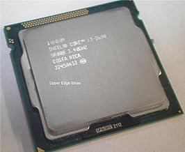 INTEL SR00B Core i7 i7-2600 3.4GHz / 8MB Cache / SKT 1155 SR00B