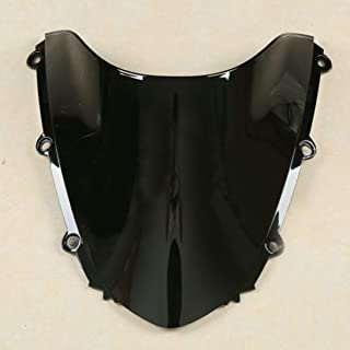 Motorcycle Windshield Windscreen For Honda CBR1000RR CBR 1000RR 2004-2007 05 06