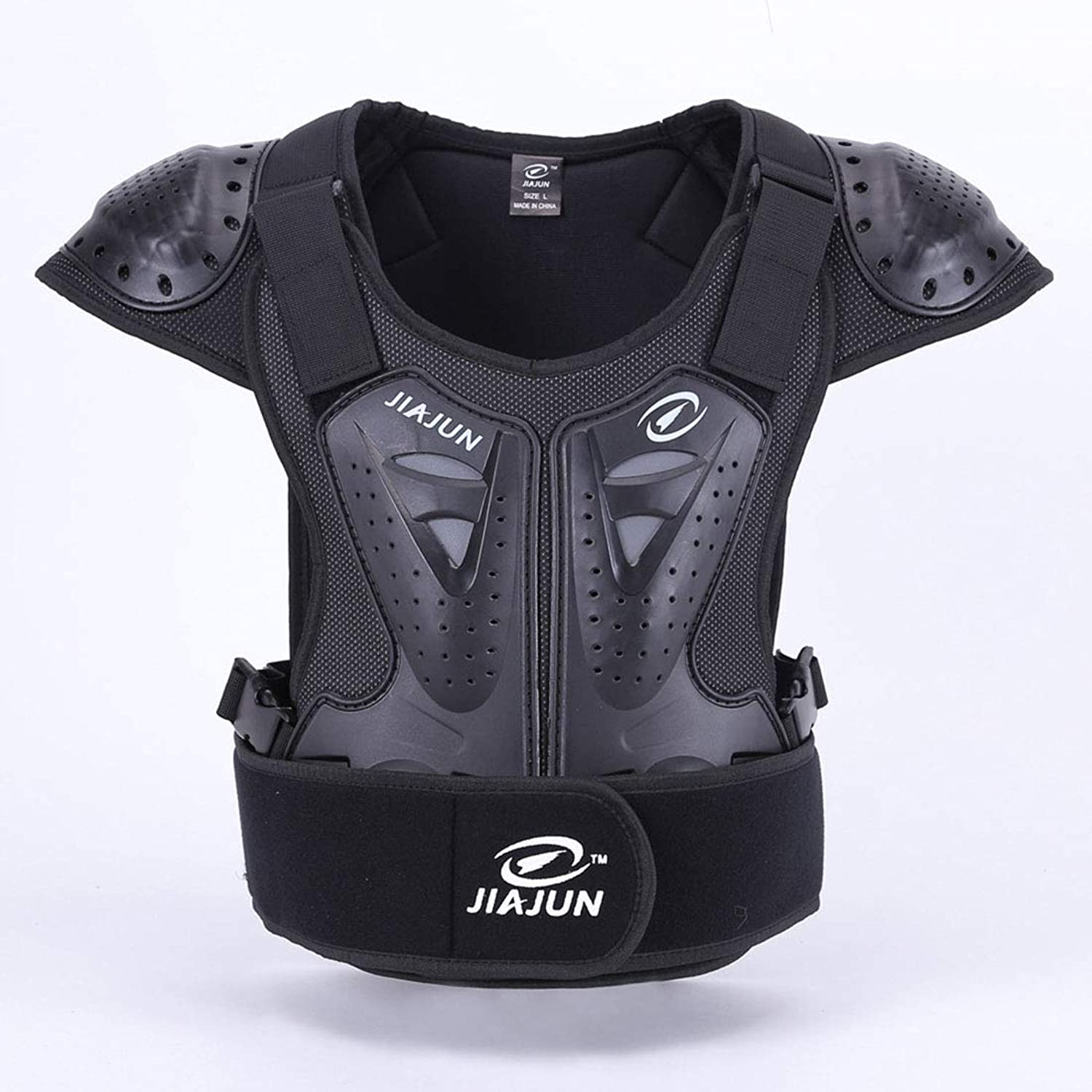 Motorcycle Predective Vest,Sport Motocross MTB Racing Body Armor Predector Back Predection AntiFall Breathable Jacket,Knight Special Predective Gear