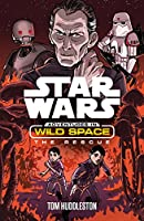 Star Wars: The Rescue (Star Wars: Adventures in Wild Space)