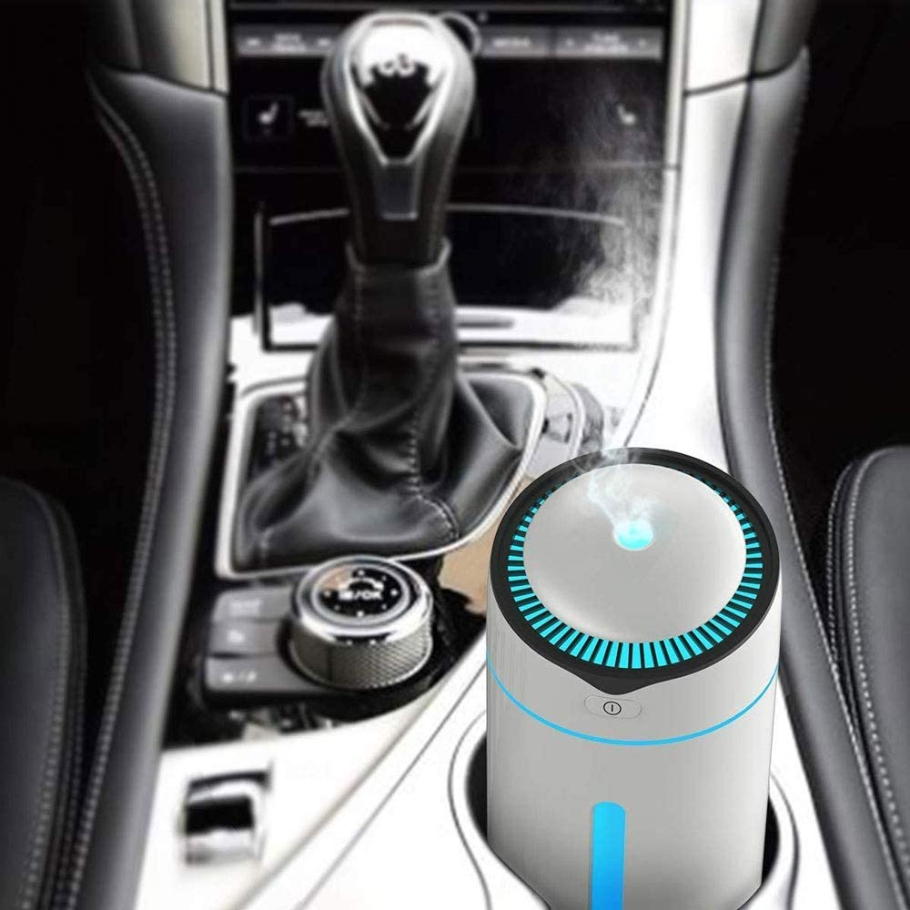YQSHYP Car Diffuser Cool Clearance SALE Limited time Mist U Topics on TV Humidifier Refresher Air