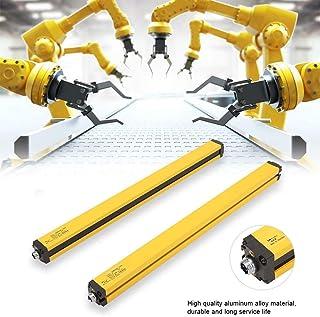 Barriere fotoelettriche di sicurezza Sensore di protezione di sicurezza, Interruttore del sensore di barriera fotoelettric...