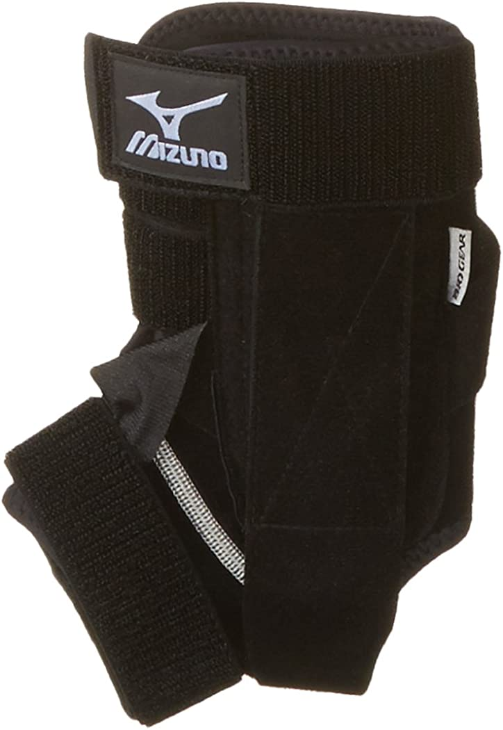 Mizuno DXS2 Left Ankle Brace: Clothing