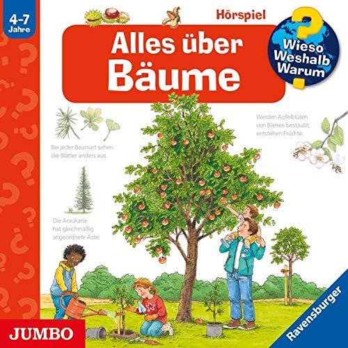 Alles über Bäume Titelbild