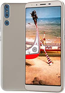 P20PLUS 5.0'' 3G Unlocked Smartphone,Dual Cards Dual Standby Smartphone,512MB + 4G Storage,WiFi/Gravity Sensor/Alarm/Calen...