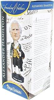 Royal Bobbles Alexander Hamilton 摇头娃娃