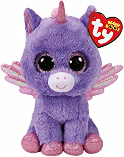 Ty Beanie Boos Athena - Unicorn with Wings (Claire's Exclusive)