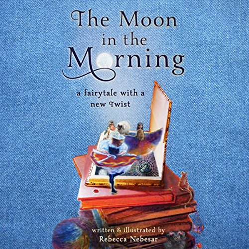 The Moon in the Morning cover art