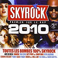 Skyrock Premier Sur Le Rap 2010