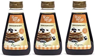 Sukrin Fiber Syrup Gold - 3-pack