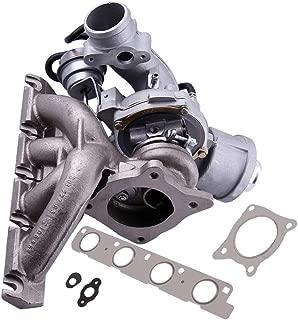K03 Turbo for Audi A4 2.0T B7 2005-2009 BUL/BWE/BWT Turbocharger 06D145701G 06D145701B