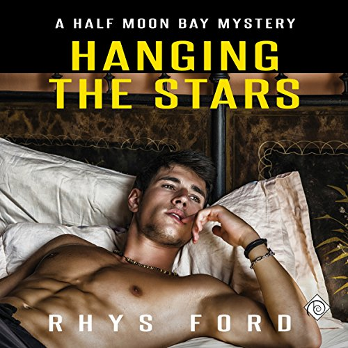 Hanging the Stars audiobook cover art