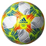 adidas(アディダス) 3号球(幼児~小学校低学年用) ソフトタイプ サッカーボール コネクト19 ルシアーダ ソフト AF303 2019年FIFA主要大会試合球レプリカ3号球モデル
