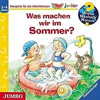 Was Machen Wir Im Sommer (58.)