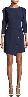 Women's Upton Boat Neck Dress Space Blue A30535F