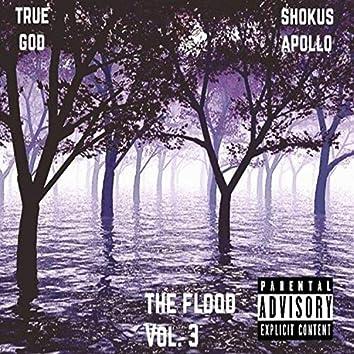 The Flood, Vol. 3