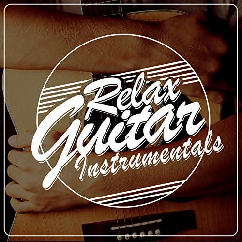 Relaxing Guitar Music, Guitar del Mar & Instrumental Songs Music