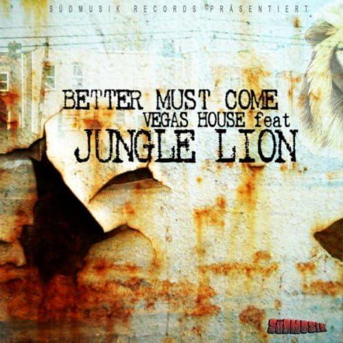 Vegas House feat. Jungle Lion