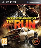 Electronic Arts Need For Speed The Run, PS3 Basic PlayStation 3 videogioco