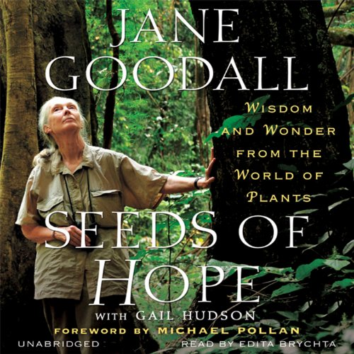 Seeds of Hope audiobook cover art