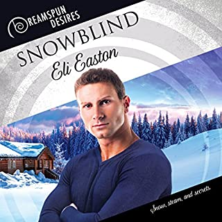 Snowblind cover art