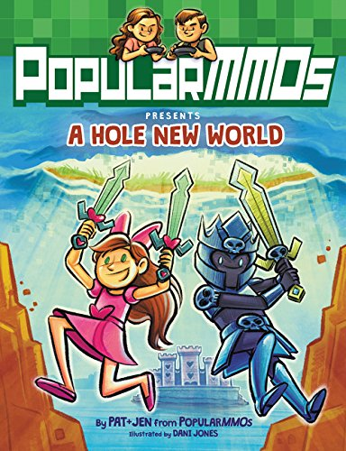 PopularMMOs Presents A Hole New Worl