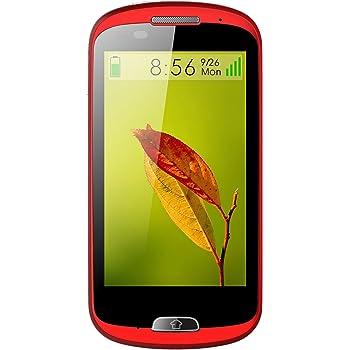 Haier A6 Easy - Smartphone liberado 3G (Pantalla: 4 Pulgadas, 4 GB ...