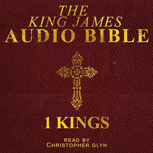 1 Kings cover art
