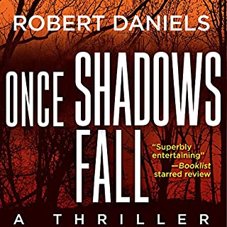 Once Shadows Fall cover art