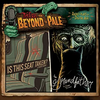 Tales from Beyond the Pale, Season One, Vol. 3 audiobook cover art