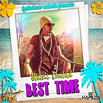 Best Time - Single