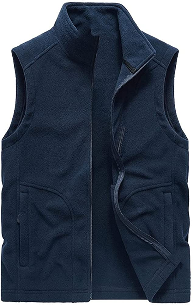 Men Winter Outwear Casual Regular store Cash special price Outdoor Autumn Vest Sleeveless Cas