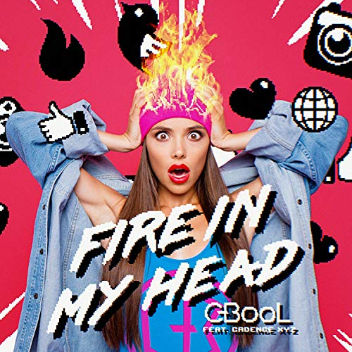 Fire In My Head