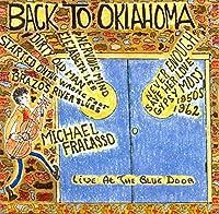 Back to Oklahoma