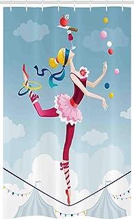Amazon.es: trapecio circo