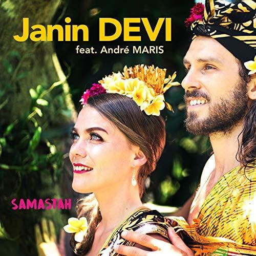 Janin Devi feat. André Maris