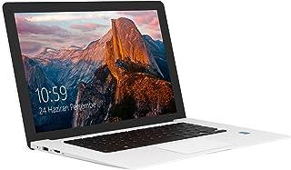 Hometech Ht 14A 14 inç Dizüstü Bilgisayar Intel Atom 2 GB 32 GB NVIDIA GeForce Windows 10, Beyaz