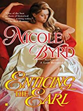 Enticing the Earl (Applegate Sisters Book 4)