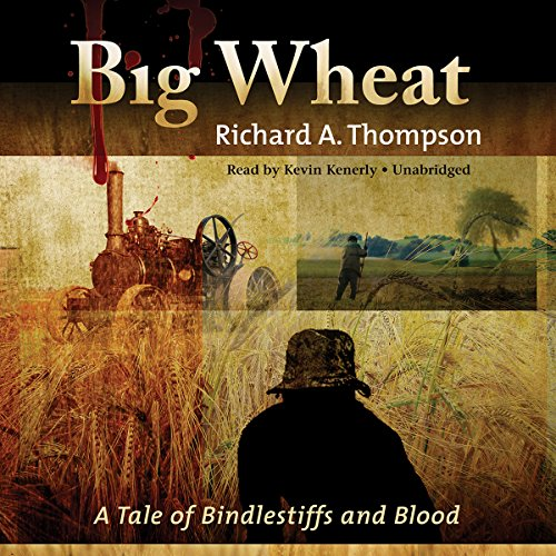 Big Wheat cover art