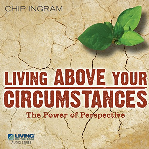 Living Above Your Circumstances cover art