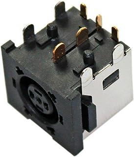 GinTai LOT DC Power Jack for Samsung NP-RV520 RV520 NP-S3520 RC511 RV510 RV515 RV511 RV720 Series