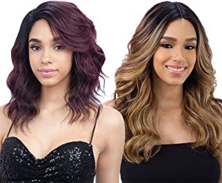 2 Packs deal long wigs bundle FreeTress Equal Chasty & Valentino (1B+2)