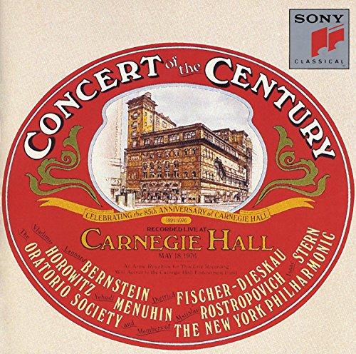 Concert of Centuryの詳細を見る