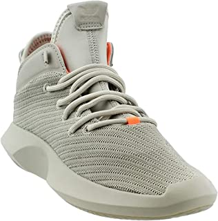 adidas Mens Crazy 1 Adv CK Casual Sneakers, Beige, 10.5