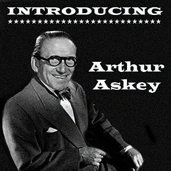 Introducing Arthur Askey