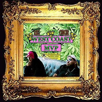 WestCoast MVP (feat. Choche)