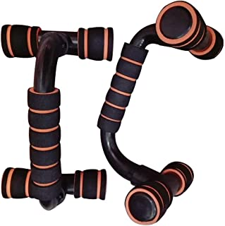 Fitness Equipment 1 Pair Gym Anti Slip Portable H Shaped Rack Exercise Muscle Training Workout Sports Pushup Stands Frame Home Fitness Equipment,Fitness Equipment